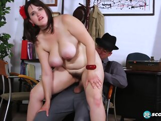 anal private bbw tube