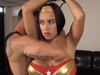 bdsm private big tits tube