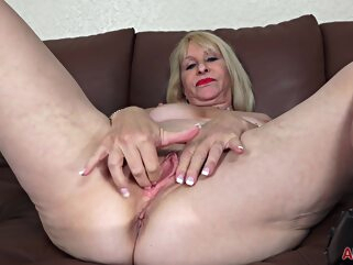 big tits private blonde tube