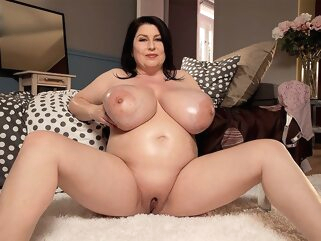 bbw private big ass tube