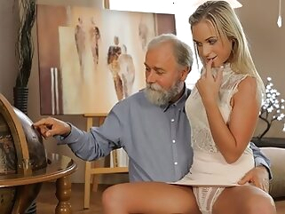 blonde fuck blowjob tube