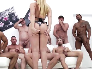 anal fuck blonde tube